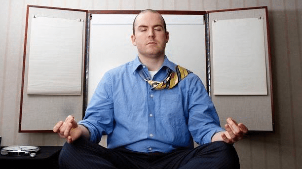 Five Minute Meditation