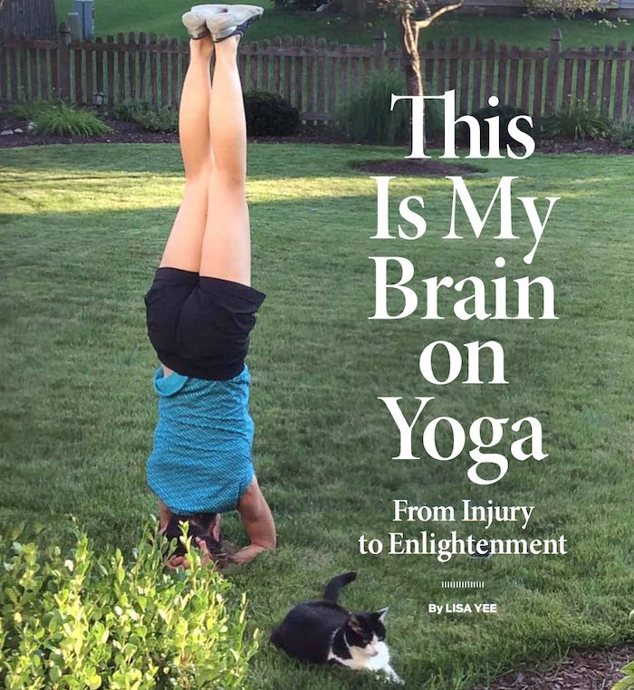 yoga for tbi
