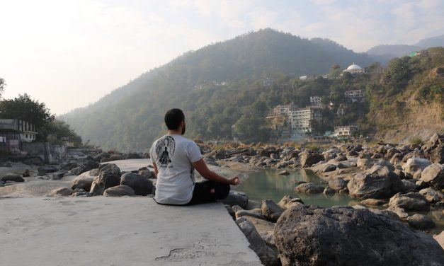 How Meditation Improved My Yoga Practice