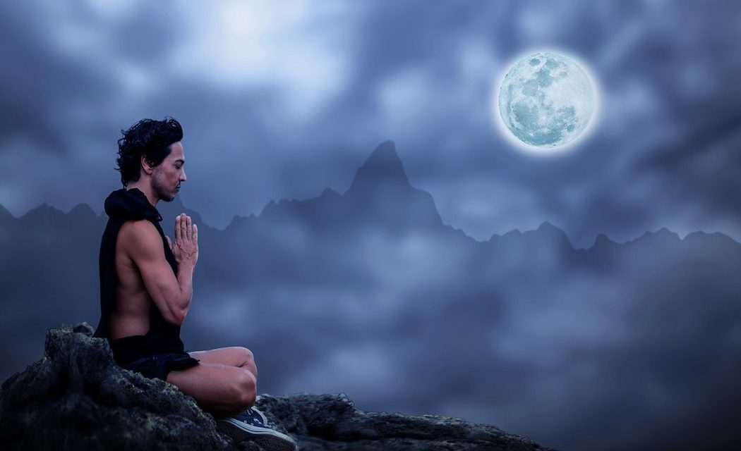 3 Pranayama Meditations You Can Practice At Home