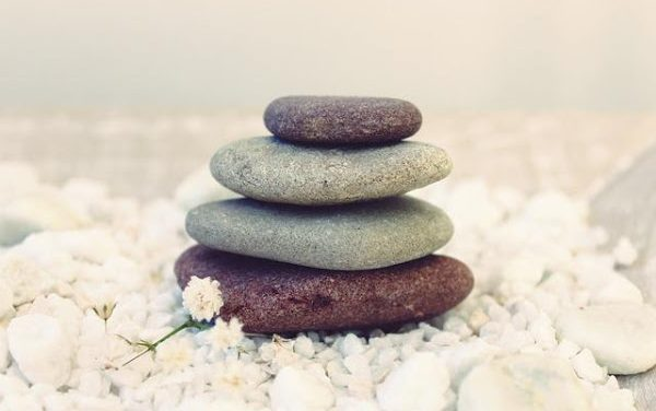 Four Basic Types of Meditation