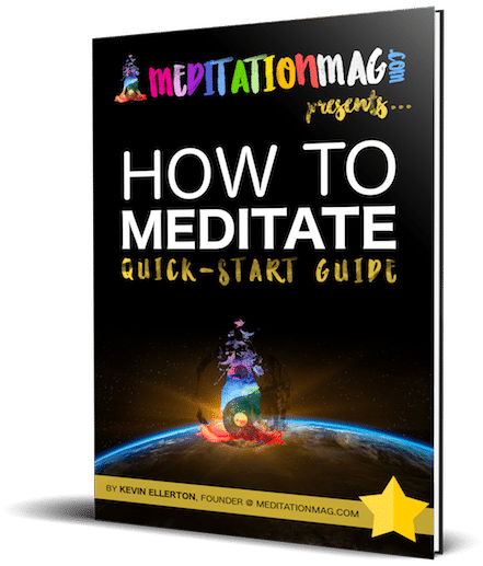 meditation magazine how to meditate quickstart guide